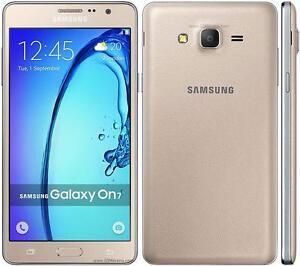 Samsung On7 unlock dans sa boite 249$
