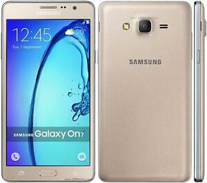 Samsung ON7 Original Unlocked 249$ !! Lap Pro