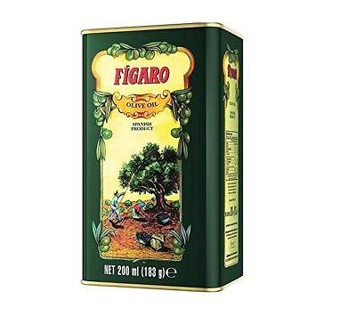 Figaro Extra Virgin Olive Oil Best Skin & Hair Care Treatment 200 ml (Best Moisture Treatment For Hair)