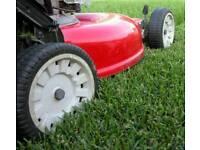 Garden service/grass/hedge cutting