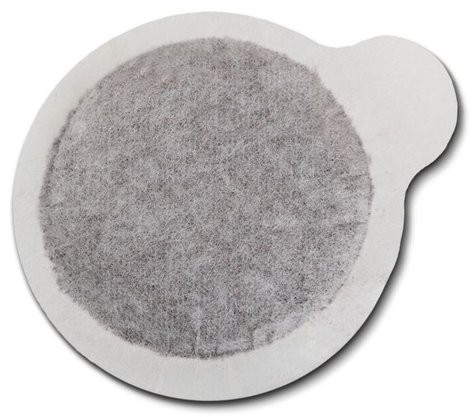 600 CIALDE CAFFE' BORBONE MISCELA RED ESE (44 mm) IN CARTA FILTRO