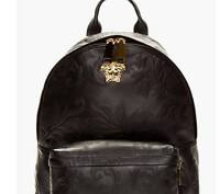 Versace backpack for sale