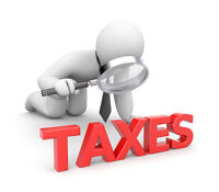 Tax Returns from $40.00