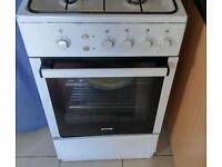 Gorenge white cooker