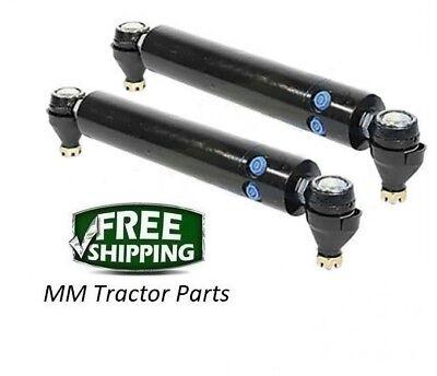 Power Steering Cylinders Massey Ferguson Tractor Mf 235 245 20c 30b 40b 30d 4500