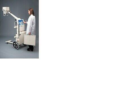 Digital Portable Xray Dr X-ray Mobile Sr-130