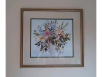 Two wall picture – wall decoration - £6 for 2