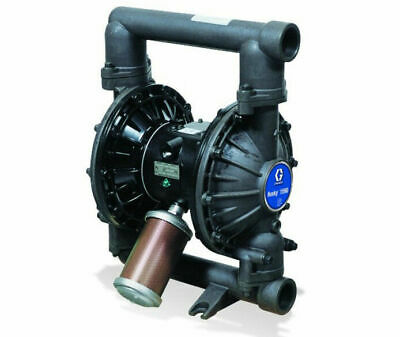 Df3777 2 Graco Air Operated Double Diaphragm Husky 2150 Pump