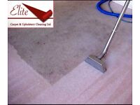 Elite Prof CARPET CLEANING, SOFA CLEANING, fast drying time, FREE QUOTE, London, Romford,Chelmsford,