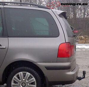 VW SHARAN 2 DACHSPOILER HECKFLÜGEL GALAXY ALHAMBRA tuning-rs.eu