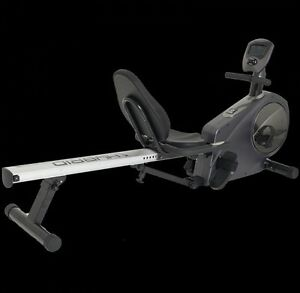 SALE - T6610N Recumbent Bike & Rower @ Orbit Fitness Bunbury Bunbury Region Preview