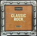 cd - Various - Classic Rock- Volume 5-Xtra Long Tracks