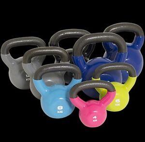 20% Off Kettle Bells @ Orbit Fitness Joondalup! Joondalup Joondalup Area Preview