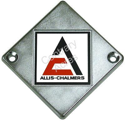 Allis Chalmers D10 D12 D14 D15 D17 D19 Logo Steering Wheel Center Cap