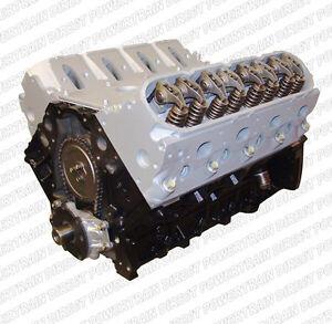 Moteur GM 4.8L  REBUILT     0 km