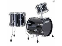 Sonor Select Force SEF 11 Jungle Piano Black DRUM KIT BRAND NEW SEALED
