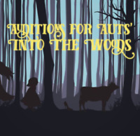 MUSICIANS WANTED for INTO THE WOODS