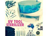 Sterilizer... New!