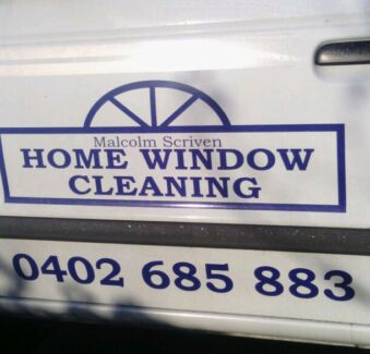 Home Window cleaning  Pennant Hills Hornsby Area Preview