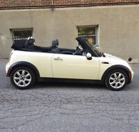 2007 MINI Mini Cooper 1 Owner - Pampered, Convertible