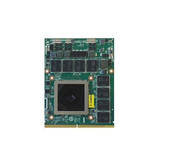 AMD Radeon HD 6990M Laptop Grafikkarte