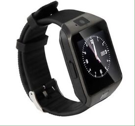 Bluetooth Smart Watch for iPhone and Andriod