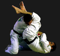 JIU-JITSU Adult Classes (for both men and women)