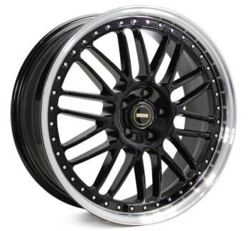 Holden Commodore 20x8.5 20x9.5 Simmons OM-1 5/120 P35 Wheels Pack