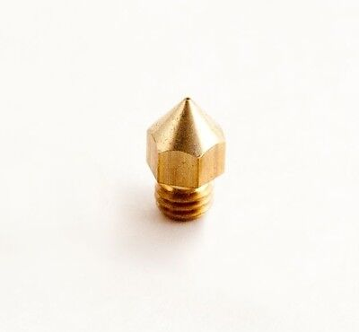 .50mm x 3mm 3D Printer Nozzle Made in the USA