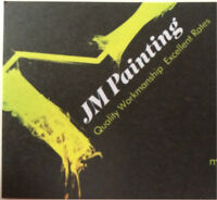 JM Painting Services