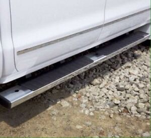 GM Crew Cab Running Boards '14-'16