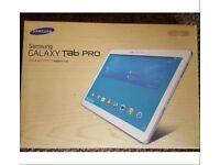Samsung Tab Pro wi fi 16gb
