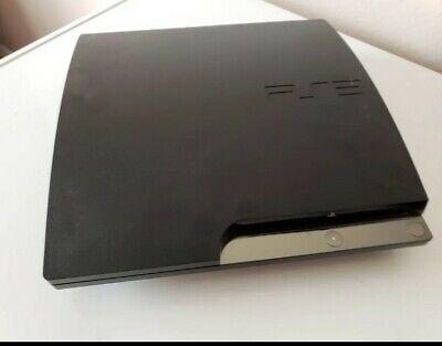 Sony PlayStation 3 Slim 320GB - System Firmware PS3 3.55 OFW