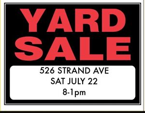 TONS OF WOMENS NAME BRAND NEW SAT JULY 22nd 8-1pm