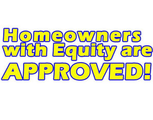 2nd Mortgage Your Approved Call Me Today
