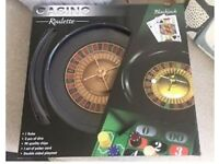 *****FREE***25 BOXED ROULETTE WHEELS - FREE TO COLLECT - IN NEED OF ATTENTION