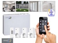 ‼️‼️WIRELESS TECHNOLOGY‼️‼️ SYMPLE TO SET UP ‼️‼️WIFI HOME AUTOMATION ‼️‼️ EASY HOME SWITCHES REMOTE