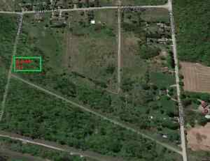 Land for Sale in Beautiful Port Hope Lot Number 214