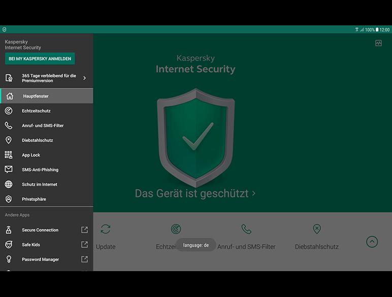 Kaspersky Internet Security 2019 (1, 2, 3, 5, 10 PC / Geräte) 1 / 2 Jahre