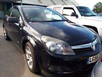 Vauxhall Astra 1.6 i 16v SXi Sport Hatch 3dr CALL 07479320160