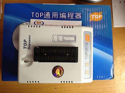 Top2013 Usb Mcu Eeprom Device Top Universal Programmer Brand New