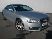 GOOD CREDIT CAR FINANCE AVAILABLE 2009 59 Audi A5 2.0 TFSI Sport