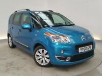 60 CITROEN C3 PICASSO EXCLUSIVE HDI DIESEL *PARKING SENSORS*CRUISE* £30 TAX