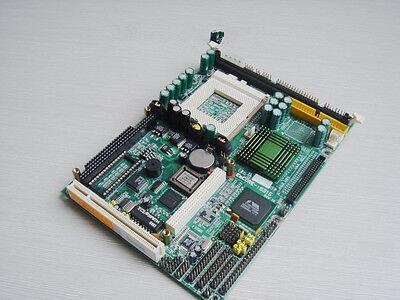 1Pc  Emcore I6315 5 25 Motherboard