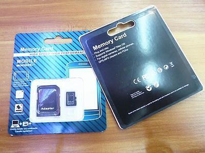 **NEU NEU NEU** 128GB Micro SD-Karte Class10 Speicherkarte incl. Kartenadapter