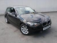 2014 14 BMW 114 1.6 GOOD AND BAD CREDIT FINANCE AVAILABLE