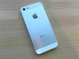 Iphone 5s unlocked good condition 16gb