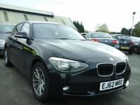 2012 62 BMW 116 2.0TD GOOD AND BAD CAR CREDIT FINANCE AVAILABLE