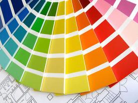 Experienced Painters & Decorators