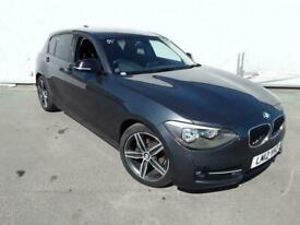 image for 2012 12 BMW 1 SERIES 1.6 116I SPORT 5D 135 BHP